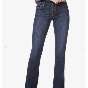 Joe's Jeans - Honey Fit Bootcut